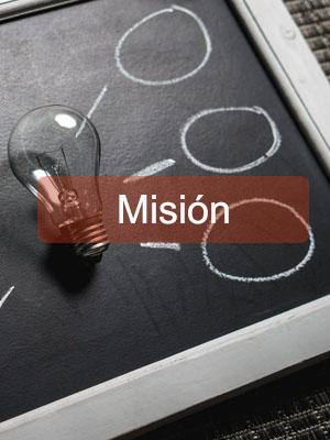 Mision de AFEMCE